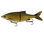 Savage Gear 3D Roach Shine Glider 18cm 'Dirty Roach'