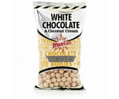Dynamite Baits White Chocolate & Coconut Cream 15mm (1kg)