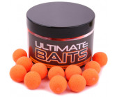 Ultimate Baits Fluo Pop Ups 'Exotic Fruits' (16mm)