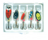 Mitchell Lures Kit - Incl. Lure Box