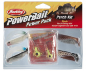 Berkley Perch Ripple Pro Pack (10-delig)