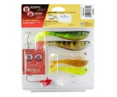 Berkley Powerbait Vertical Fishing Pro Pack (8-delig)