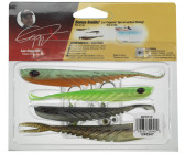 Berkley Powerbait Verticale Finesse Pro Pack (6-delig)