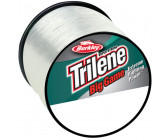 Berkley Trilene Big Game Clear US 12lb (1000m)