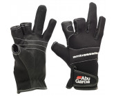 Abu Garcia Neoprene Gloves Size XL