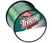 Berkley Trilene Big Game Green 600M 0,38mm