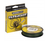 Spiderwire Ultracast 8 Carriers Green 0,14mm (270m)