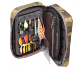 Spro Camouflage Lure Pouch L 22x16x5cm