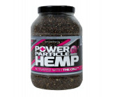 Mainline Power+ Hemp Partikels 'CellTM' (3 Liter)