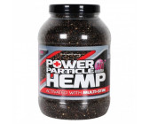 Mainline Power+ Hemp Partikels 'Multi-Stim' (3 Liter)