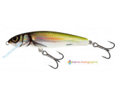 Salmo Minnow Floating 'Holo Bleak' 5cm (3g)