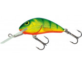 Salmo Hornet Floating 'Hot Perch' 9cm (36g)