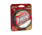 Berkley Trilene 100% Fluorocarbon 0.22mm (200m)