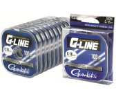 Gamakatsu G-Line Competition 0,18mm (100m) Blister