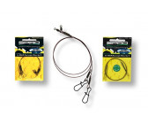 Spro Pike Fighter Wire Leader 7x7 30 cm 9,1kg