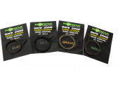 Korda Kamo Leaders Gravel Khaki Ring Swivel