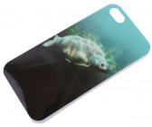 Phone Cover Samsung S6/S7 'Carp'
