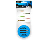 Spro Freestyle Skillz Dropshot Kit 37-40mm (9-delig)
