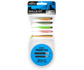 Spro Freestyle Skillz Dropshot Kit 70-73mm (9-delig)
