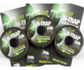 Korda N-Trap soft Gravel Brown 15lb