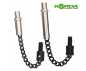 Korda Stow Short Extentsion & Black Chain
