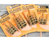Guru Commercial Cage Feeder Small (25g)