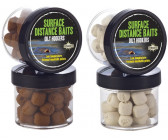 Dynamite Surface Distance Baits 'White'