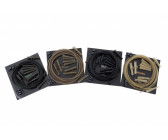 Korda Lead Clips and Action Pack Weed Action pack