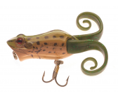 Berkley Frenzy Pop Frog 'Leopardfrog' (10gr) (6cm)