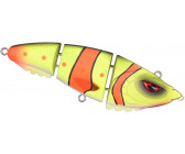 Spro Screamin' Triple Devil (Slow Sinking) 'Levinder Shad' (13cm) (50g)