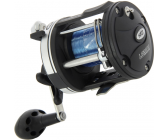NGT LS3000 Hi-Tech Multiplier Reel