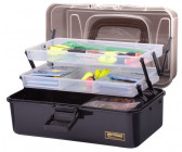 Spro Tackle Box 2-Tray