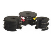Fox Edges Multi Chod & Zig Bin 'Medium Discs 2pc'