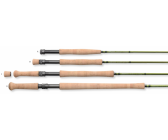 Scierra Memento 12'6 #9 Double Hand 4pcs