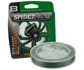 Spiderwire Stealth Smooth 8 'Moss Green' 0,06mm (300m)