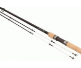 Fox Royale Barbel Specialist Rod Multi Tip 12ft 1.50lbs