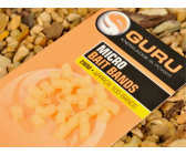 Guru Micro 2mm Bait Bands (100st)