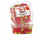 Dynamite Match Pellets 'Yellow/Red' (Pop-Up)