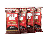 Dynamite Carp Pellets 'Robin Red' 15mm (900g)