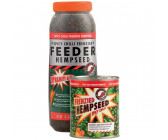 Dynamite Frenzied Feeder Hempseed 'Spicy Chili' (350g)