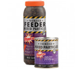 Dynamite Frenzied Feeder 'Mixed Particles' (600g)