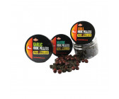 Dynamite Baits Pre-Drilled Pellets-8.5mm-Marine Halibut