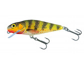 Salmo Perch Shallow Runner 12cm (Holographic Perch)