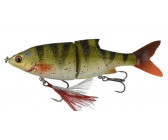 Savage Gear 3D Roach Shine Glider 13,5cm 'Perch'