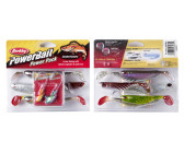Berkley Powerbait Linear Fishing Pro Pack (8-delig)