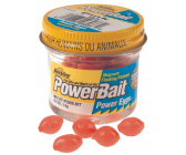 Berkley Powerbait Sparkle Power Eggs / Dough Eggs 'Pink' (14g)