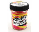 Berkley Powerbait Select Glitter Turbo Dough 'Pink Lemonade'