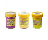Berkley Natural Scent Troutbait (50g) 'Cheese'