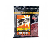 Dynamite Pro Expanders 4mm 'Red Krill' (350g)