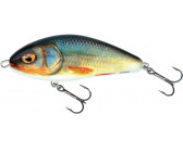 Salmo Fatso Floating 'Real Roach' 10cm (48g)